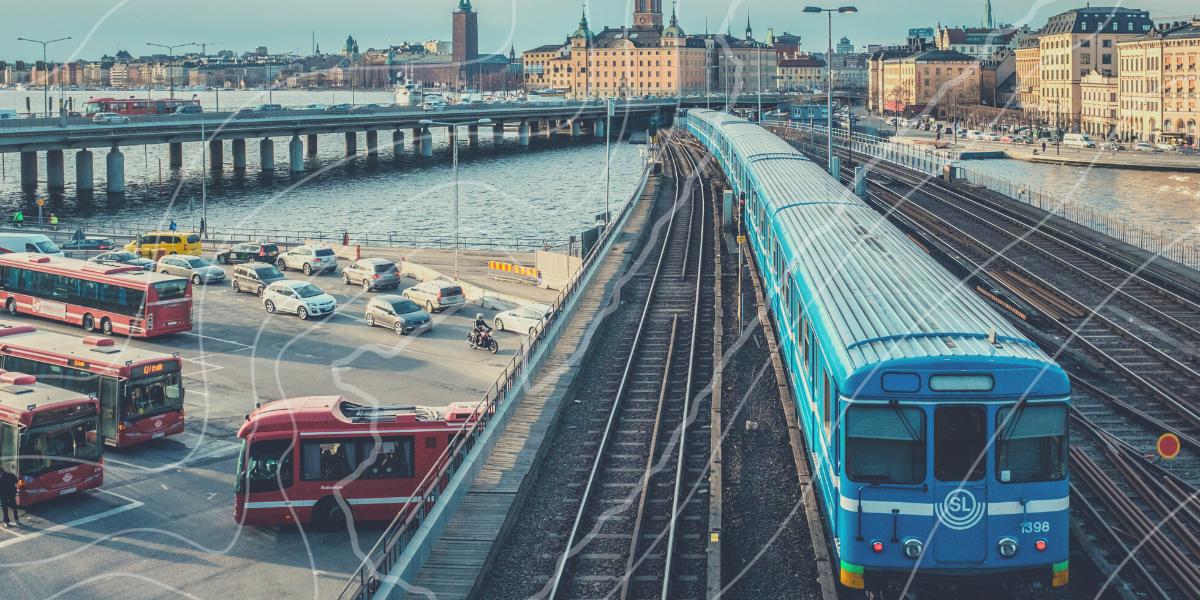 Treasury360 Stockholm